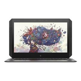 HP ZBook x2 G4 Detachable Workstation - Tablette - avec clavier Bluetooth - Core i7 7500U / 2.7 GHz - Win 10 Pro 64 bits - 16 Go RAM - 512 Go SSD NVMe - 14 quot; IPS eacute;cran tactile 3840 x 2160 (Ultra...