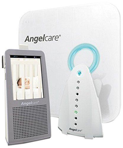 Interphone Video Sons et Mouvements AC1100 ANGELCARE