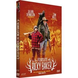 A La Poursuite De Ricky Baker