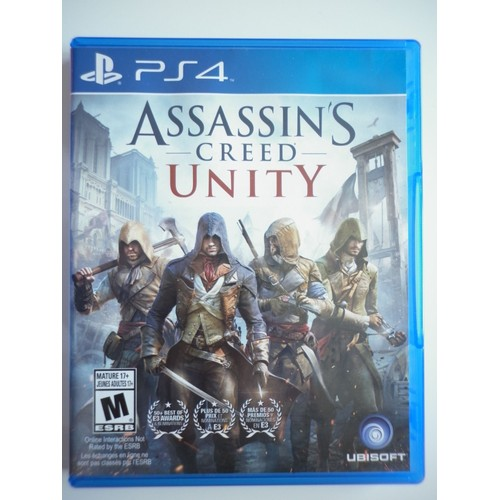 Assassin's Creed Heritage Collection PS3 - PlayStation 3