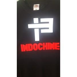 T-shirt indochine neuf taille XL
