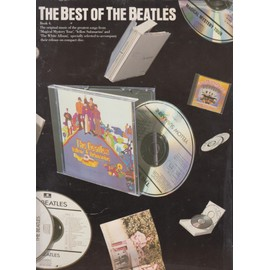 the Beatles the best song book 4