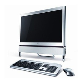 PC Multimedia Acer Aspire AZ5610 23 quot; - Core 2 Duo - 2.93 GHz - Ram 4 Go - DD 1 To