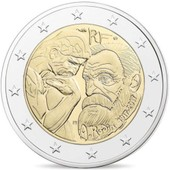 Piece 2 Euros Rare France Pas Cher Ou D Occasion Sur Rakuten