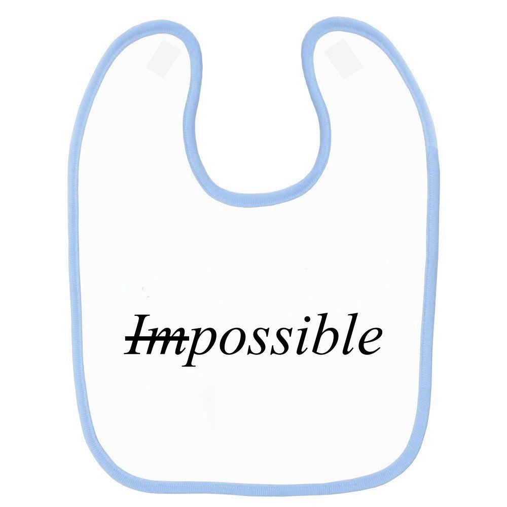 Bavoir IMPOSSIBLE