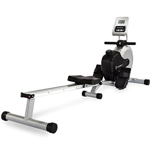 Marcy Rower Rm403 Rameur Magnetique