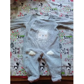 848fab70cebb0 Pyjama Enfant taille 1 mois - Page 4 Achat, Vente Neuf & d'Occasion ...