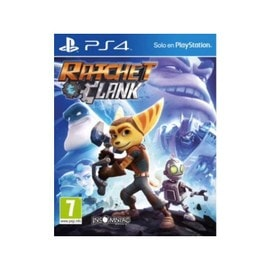 Image Ratchet Clank Ps4