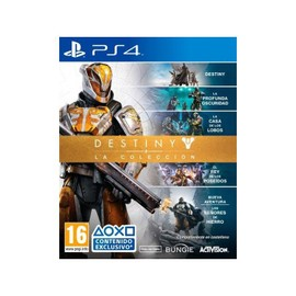 Image Destiny La Collección Ps4