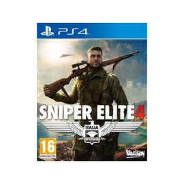 Image Sniper Elite 4 Ps4