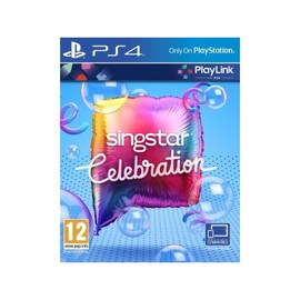 Image Singstar Celebration Playlink Ps4