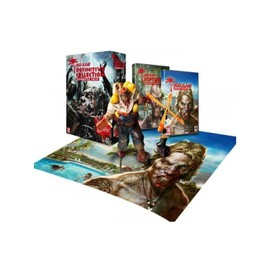 Image Dead Island Definitive Collection Slaughter Pack Ps4