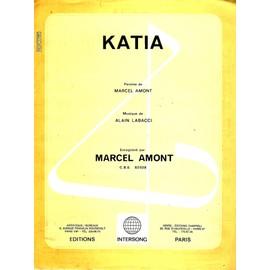 Katia. Marcel Amont. A 23
