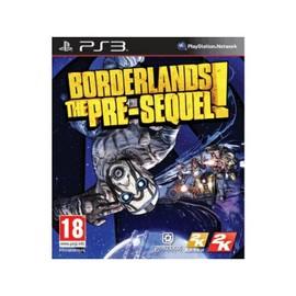 Image Borderlands The Pre Sequel Ps3