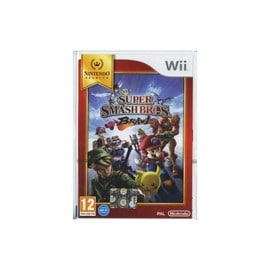 Image 2135149 Wii Super Smash Bros Brawl Selects