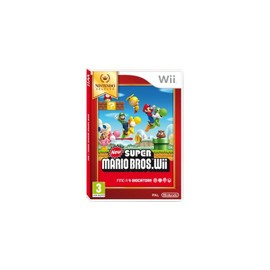 Image 2135249 Wii New Super Mario Bros Selects