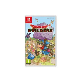 Image 2522449 Switch Dragon Quest Builders