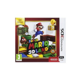Image 2238849 3ds Super Mario 3d Land Selects