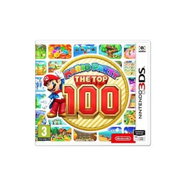 Image 2239349 3ds Mario Party The Top 100
