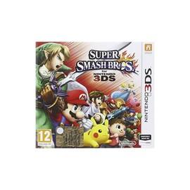 Image 2227349 3ds Super Smash Bros