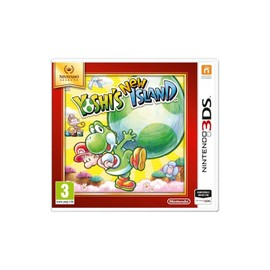 Image 2230949 3ds Yoshis New Island Selects