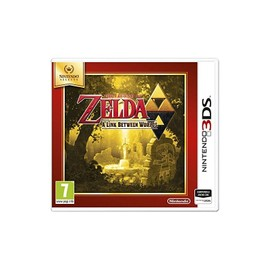 Image 2231149 3ds The Legend Of Zelda A Link Between Worlds Selects