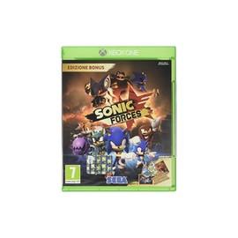 Image 1023671 Xbox One Sonic Forces Bonus Ed.