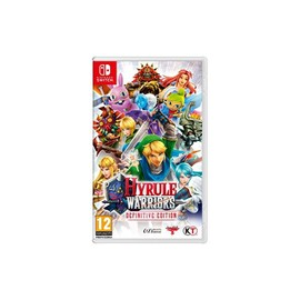 Image 2523149 Switch Hyrule Warriors Definitive Edition