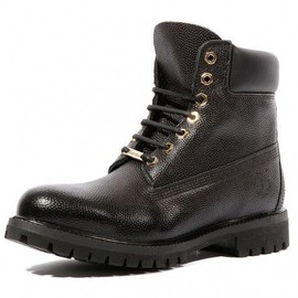 6 In Premium Football Homme Chaussures Noir Timberland
