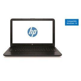 HP NOTEBOOK 15-AF008NF - 15 quot; A6 - 2 Ghz - Ram 4 Go - DD 1 To
