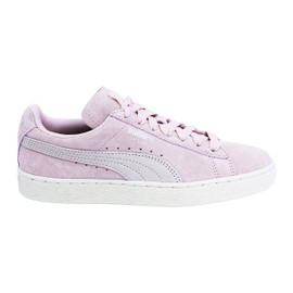 the latest 19bc5 9e065 Baskets Basses Suede Wns Classic