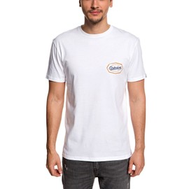 Quiksilver Live On The Edge Ss Tee-shirt manches courtes