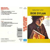 Bob Dylan's Greatest Hits - K7