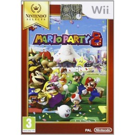 Image 2134449 Wii Mario Party 8 Selects