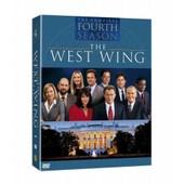 A La Maison Blanche - Saison 4 Int�grale de Wells, John