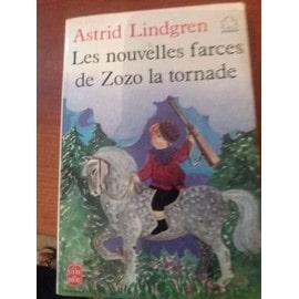 Zozo la Tornade - Astrid Lindgren