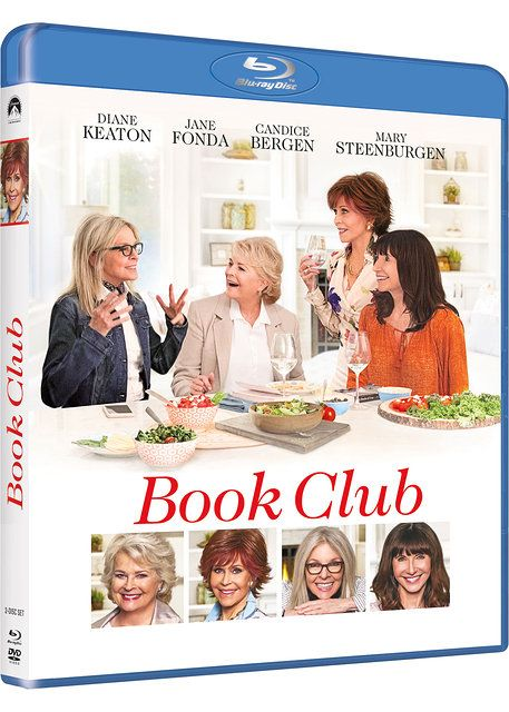 Le Book Club