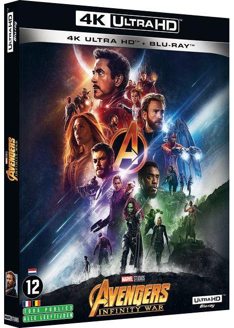 Avengers : Infinity War