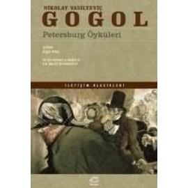 Petersburg Öyküleri - Nikolay Vasilyevic Gogol