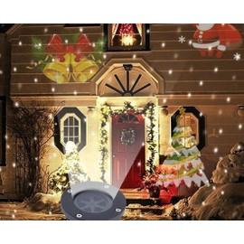 Decoration De Noel Exterieur Laser. Finest Lotti Projecteur Laser ...