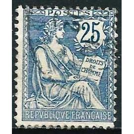 france 1902, bel exemplai