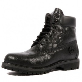 6 In Premium Homme Boots Noir Timberland
