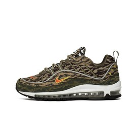 lowest price 00142 3aace Baskets Basses Nike Air Max 98 Aop