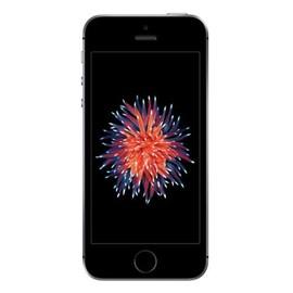 Apple iPhone SE 4 quot; Single SIM 4G 32 Go Gris