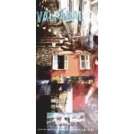 Guía de arquitectura de Valparaíso
