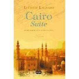 Lagnado, L: Cairo sweet - Luccette Lagnado
