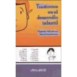 Trastornos En El Desarrollo Infantil (Paperback)
