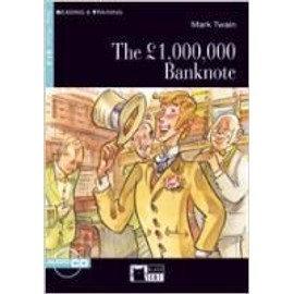 Cideb Editrice: 1000 bank note, ESO. Material auxiliar