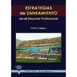 Campos López, C: Estrategias de saneamiento en el deporte pr - Carlos Campos López