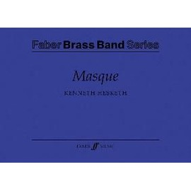 Masque for Brass Band